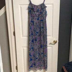 Faded Glory Women's Maxi Dress